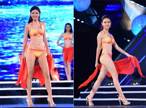 18-thi-sinh-hoa-hau-mien-bac-thieu-dot-san-khau-voi-bikini-5