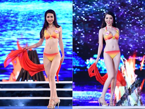 18-thi-sinh-hoa-hau-mien-bac-thieu-dot-san-khau-voi-bikini-7