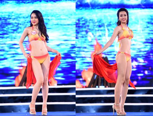 18-thi-sinh-hoa-hau-mien-bac-thieu-dot-san-khau-voi-bikini-8