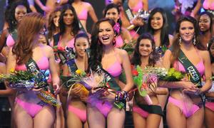 Người đẹp Việt trở lại thi Miss Earth sau 3 năm gián đoạn