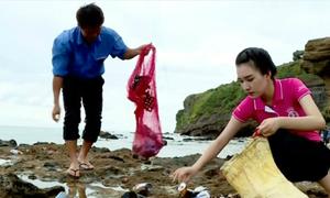 Hoa khôi Huế bị tố dàn dựng phần thi Người đẹp Nhân ái