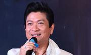 Ca sĩ Mạnh Đình về Việt Nam làm show