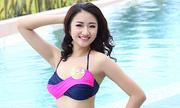 Sinh viên Thụy Sĩ đoạt giải 'Người đẹp ảnh' tại Hoa hậu Bản sắc Việt