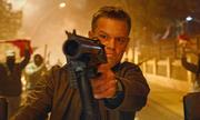 Phim điệp viên 'Jason Bourne' mở màn gây sốt Bắc Mỹ