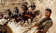 Tặng độc giả vé xem ra mắt phim 'Ben-Hur'