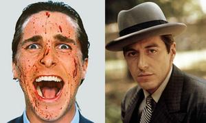 Những vai phản diện kinh điển của Hollywood
