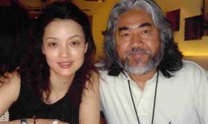 Ông trùm phim kiếm hiệp Kim Dung bị vợ tố nhiều lần 'ăn vụng'