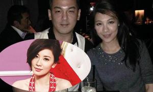 Chồng cũ Giả Tịnh Văn kết hôn với siêu mẫu