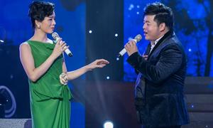 Hà Kiều Anh làm liveshow cho Lệ Quyên, Quang Lê