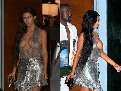kim-kardashian-khoe-vong-mot-voi-vay-khoet-nguc-2