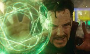Phù thủy tối thượng sẽ xuất hiện trong 'Avengers: Infinity War'