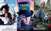 10 bộ phim làm nên danh tiếng Tim Burton