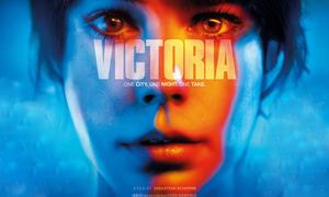 'Cô gái di cư' - phim dài 140 phút chỉ một lần bấm máy
