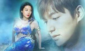 Phim mới của Lee Min Ho có giá gấp đôi 'Hậu duệ mặt trời'