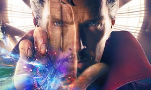 'Phù thủy tối thượng' - đại tiệc kỹ xảo của Marvel