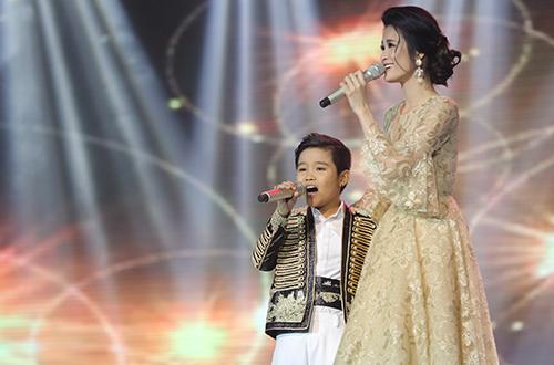Nhật Minh lên ngôi quán quân với 36,09 % bình chọn.