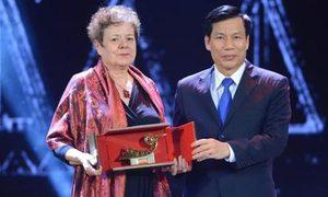 Phim về nạn diệt chủng đoạt hai giải lớn nhất LHP Quốc tế Hà Nội 2016