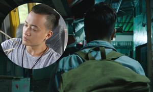 Lương Mạnh Hải trở lại làm trai bao ở 'Hot boy nổi loạn 2'