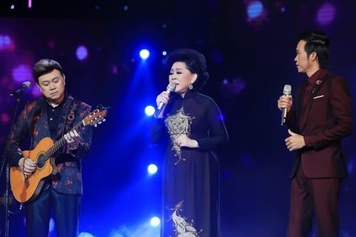 Liveshow kỷ niệm 50 năm ca hát của