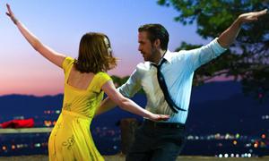 Ryan Gosling học nhảy hai tháng để đóng 'La La Land'