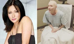 Diễn viên 'Ngôi nhà nhỏ trên thảo nguyên' sợ hãi khi xạ trị ung thư