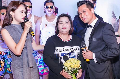 Diễn viên - đạo diễn Việt Anh
