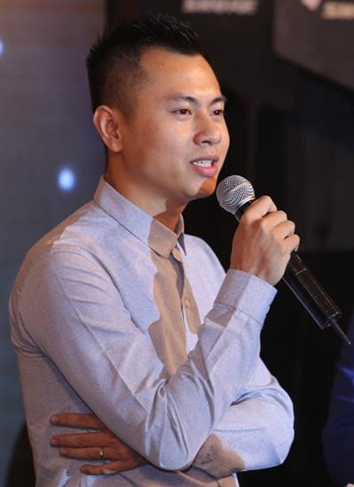 Nhạc sĩ Dương Câm viết