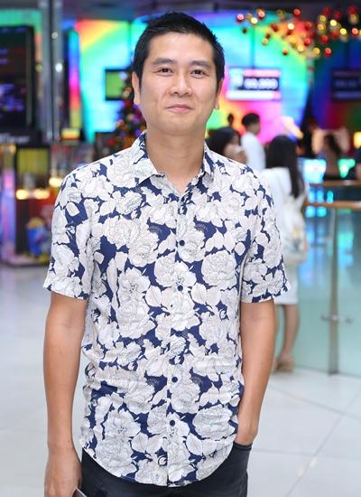 Nhạc sĩ Hồ Hoài Anh.