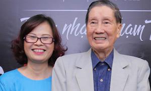 Nhạc sĩ Phạm Tuyên: 'Tôi từng nhận tới 100 triệu đồng tiền tác quyền'