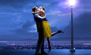 'La La Land' – khúc nhạc tình của những kẻ khờ mộng mơ