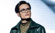 Hà Anh Tuấn mất kiểm soát cảm xúc trong show kỷ niệm 10 năm ca hát