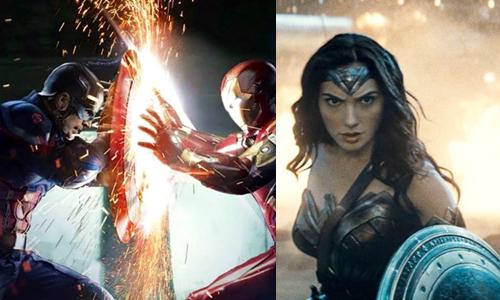 10 phim Hollywood ăn khách nhất năm 2016