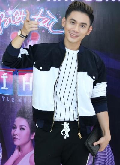 Ca sĩ Đại Nhân làm giám đốc âm nhạc cho chương trình. Cuộc thi lên sóng từ ngày 1/1/2017.