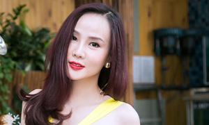 Dương Yến Ngọc hát về hôn nhân đổ vỡ