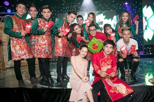 MV mới của Hồ Quang Hiếu được thực hiện trong hai ngày, bao gồm một ngày quay và một ngày hậu kỳ.