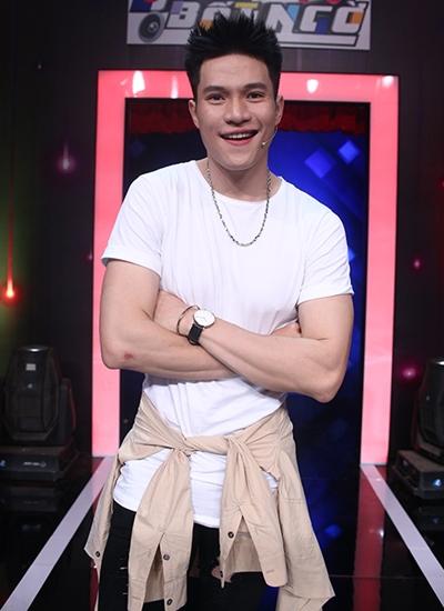 Người mẫu Minh Anh.
