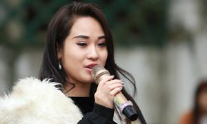 Diễm Hằng 'Nhật ký Vàng Anh': 'Tôi không ngại đóng cảnh nóng'