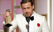 Ryan Gosling đoạt giải Quả Cầu Vàng đầu tiên sau 5 lần đề cử