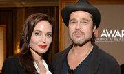 Angelina Jolie và Brad Pitt tìm được tiếng nói chung