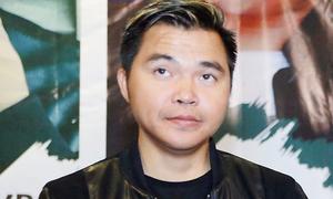 Lê Minh MTV: 'Tôi chưa có ý định tái hôn'