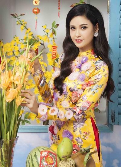 Trong bộ phim mang màu sắc kinh dị, Trương Quỳnh Anh