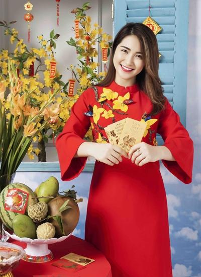 Hòa Minzy có một vai diễn sinh động, nhiều tình tiết gây cười.