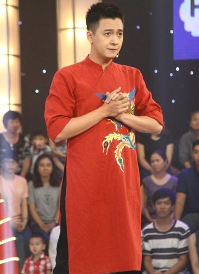 Diễn viên Ngô Kiến Huy làm MC chương trình. Vòng gala phát vào tối 8/2, người chiến thắng sẽ giành giải thưởng tiền mặt 150 triệu đồng.