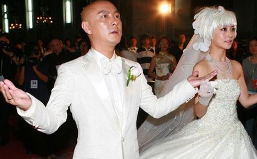 Trương Vệ Kiện cho biết anh suy nghĩ rất nghiêm túc về chuyện hôn nhân.