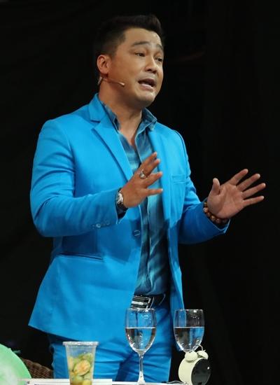 Tài tử Phạm Công - Cúc Hoa