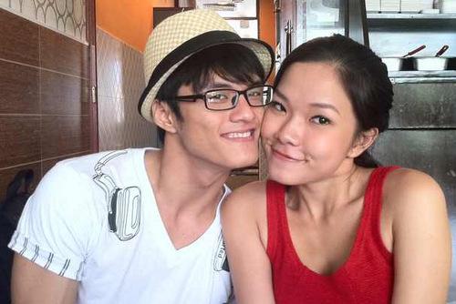 Vợ chồng Lâm Vinh Hải đã có 11 năm gắn bó trước khi chia tay.