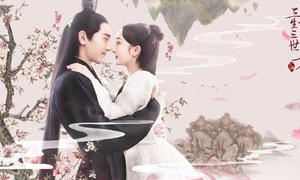 Sơ hở hài hước trong phim mới của Dương Mịch - Triệu Hựu Đình