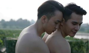 'Hot boy nổi loạn 2' khốc liệt hơn với tình đồng tính tay ba