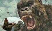 Bom tấn 'Kong: Skull Island' tung trailer cuối ngập cảnh hỗn chiến