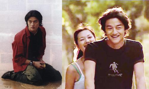 Lý Á Bằng không nhận được nhiều sự chú ý trong các phim đầu. Tới năm 1998, nam diễn viên gặt hái thành công với phim truyền hình Cherish Our Love Forever (Tương ái).
